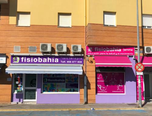 Fisiobahía femme .- Fisioterapia para la mujer