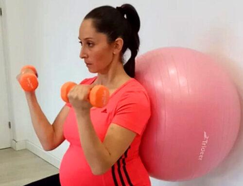 Gimnasia para embarazadas. ¿Por qué es importante hacer ejercicio durante el embarazo?