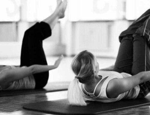 Pilates. Cómo practicarlo con seguridad