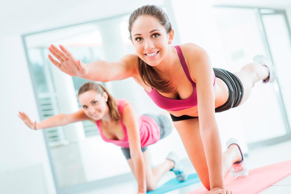 actividad saludable
